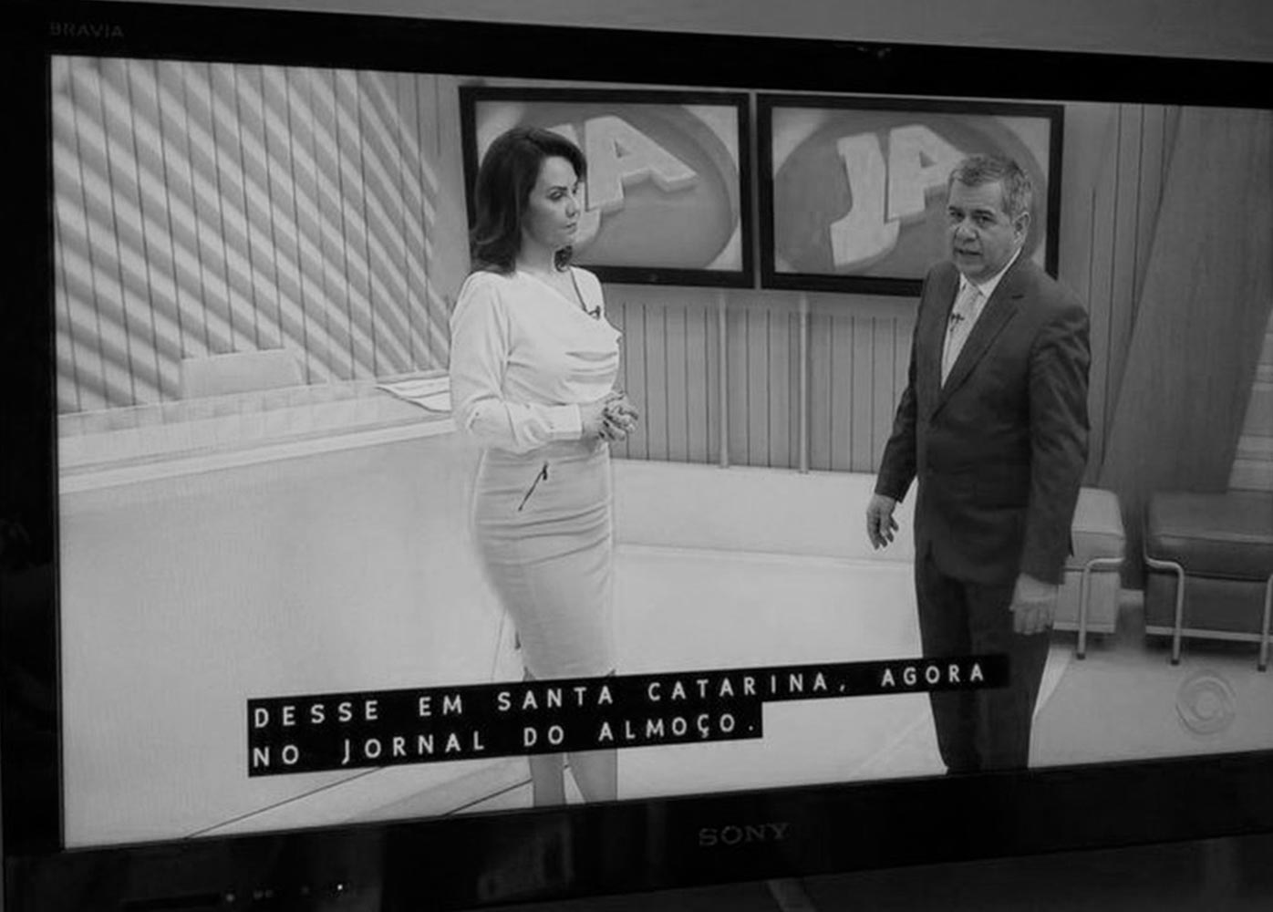 CLOSED CAPTION  EM TEMPO REAL